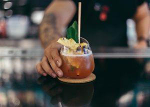 The Donnybrook Gastro Pub Cocktail 1