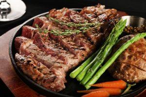 The Donnybrook Gastro Pub Steak