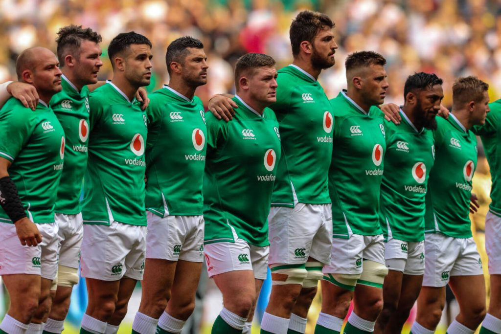 Guinness Six Nations at The Donnybrook